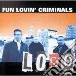 Fun Lovin' Criminals - Loco cd musicale di FUN LOVIN'CRIMINALS