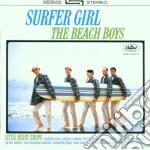 SURFER GIRL/SHUT DOWN VOL.2 cd musicale di BEACH BOYS