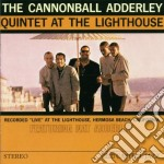 Cannonball Adderley - At The Lighthouse cd musicale di CANNONBALL ADDERLEY