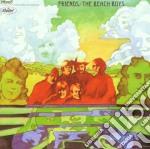 FRIENDS/20-20 cd musicale di BEACH BOYS
