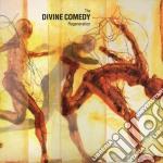 REGENERATION cd musicale di DIVINE COMEDY