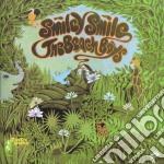 SMILEY SMILE/WILD HONEY cd musicale di BEACH BOYS
