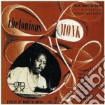 Thelonious Monk - Genius Of Modern Music Vol. 2 cd musicale di Thelonious Monk
