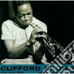 Clifford Brown - Memorial Album cd musicale di Clifford Brown
