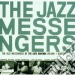 Art Blakey & The Jazz Messengers - At The Cafe Bohemia Vol 2 cd musicale di Art Blakey