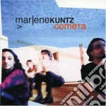 Marlene Kuntz - Cometa cd musicale di Kuntz Marlene