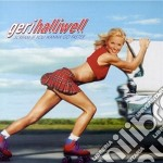 Geri Halliwell - Scream If You Wanna Go Faster cd musicale di HALLIWELL GERI