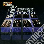 Saxon - Masters Of Rock cd musicale di SAXON