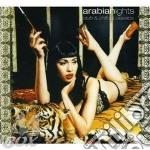 Arabian nights - cd musicale di Bros./s.darwice/r.hobe Rahbani