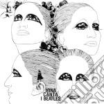Mina - Mina Canta I Beatles cd musicale di MINA