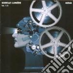 SORELLE LUMIERE (2CD REMASTERED) cd musicale di MINA