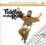 Fiddler On The Roof 30th cd musicale di O.S.T.