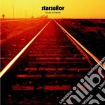 Starsailor - Love Is Here cd musicale di STARSAILOR