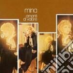 Mina - Amanti Di Valore cd musicale di MINA