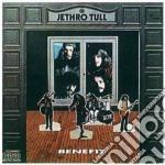Jethro Tull - Benefit cd musicale di Tull Jethro