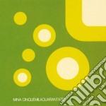 Mina - Cinquemilaquarantatre cd musicale di MINA