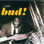 THE AMAZING... VOL.3: BUD! cd musicale di Bud Powell