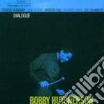 Bobby Hutcherson - Dialogue cd musicale di Bobby Hutcherson