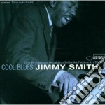 Jimmy Smith - Cool Blues cd musicale di Jimmy Smith