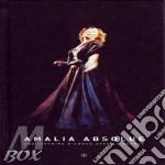 Amalia absolue cd musicale di Amalia Rodrigues