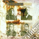 Suburban Tribe - Suburban Tribe cd musicale di SUBURBIAN TRIBE