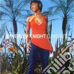 Knight Beverley - Who I Am cd musicale di KNIGHT BEVERLEY