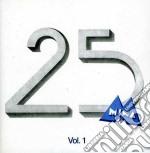Mina - Mina 25 Vol.1 cd musicale di MINA