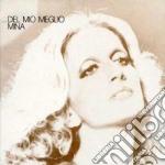 Mina - Del Mio Meglio N.1 cd musicale di MINA