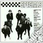 THE SPECIALS cd musicale di SPECIALS