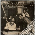Duke Ellington - Money Jungle cd musicale di Duke Ellington