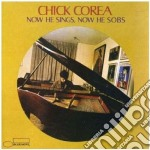 Chick Corea - Now He Sings, Now He Sobs cd musicale di Chick Corea