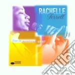 LIVE IN MONTREUX 91-97 cd musicale di Rachelle Ferrell