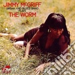 Worm cd musicale di Jimmy Mcgriff
