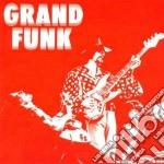 Grand Funk Railroad - Grand Funk cd musicale di GRAND FUNK RAILROAD