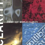 Jimmy Eat World - Clarity cd musicale di Jimmy eat world
