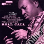 Hank Mobley - Roll Call cd musicale di Hank Mobley