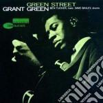 Grant Green - Green Street cd musicale di GREEN GRANT