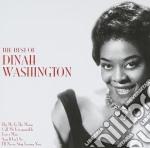 Dinah Washington - The Best cd musicale di Dinah Washington