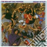 Red Hot Chili Peppers - Freaky Styley cd musicale di Red hot chili pepper