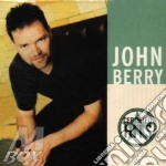 Certified hits cd musicale di John Berry