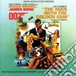 John Barry - 007 - The Man With The Golden Gun cd musicale di John Barry
