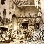 Jethro Tull - Minstrel In The Gallery cd musicale di Tull Jethro