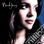 COME AWAY WITH ME/sacd cd musicale di JONES NORAH