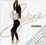 ONES cd musicale di SELENA