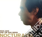 Nick Cave & The Bad Seeds - Nocturama cd musicale di CAVA NICK AND THE BAD SEED