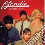 Blondie - Greatest Hits cd musicale di BLONDIE
