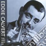 THE VERY BEST OF cd musicale di CALVERT EDDIE