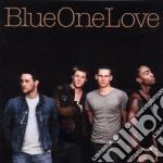 Blue - One Love cd musicale di BLUE