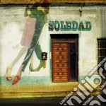 Soledad - Soledad cd musicale di SOLEDAD