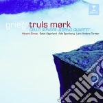 Truls Mork String Quartet - Grieg: Cello Sonata, Quintet cd musicale di Truls Mork